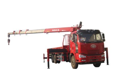 宏昌天马SQS12-4加长直臂吊