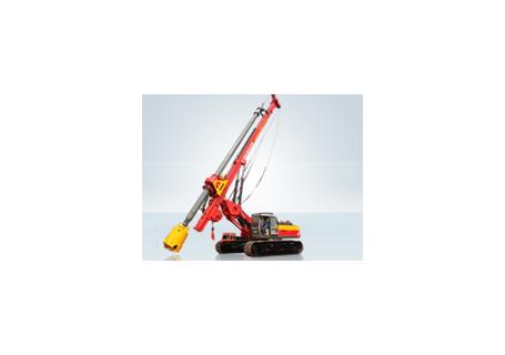 德邦重工DBR280旋挖钻机