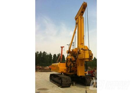 郑州富岛FD820隧道专用旋挖钻机