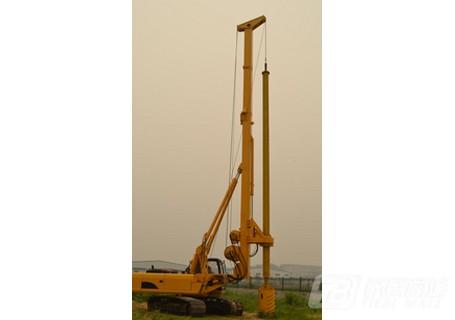 郑州富岛FD168旋挖钻机