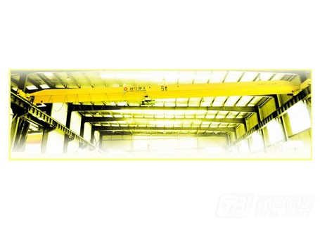 神马科技LDA型电动单梁起重机图片