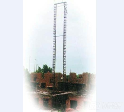 北山机械LMJ-2-25龙门/桥梁起重机图片