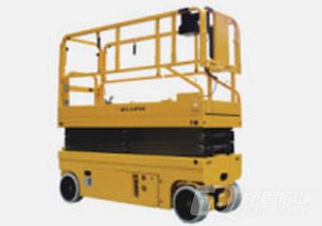梅狮JCPT1212HD高空作业车/平台