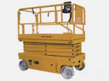 梅狮JCPT0808DC高空作业车/平台