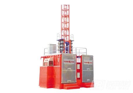 圆鑫建机SC200系列施工升降机