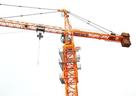 海山HS7020片装式塔机