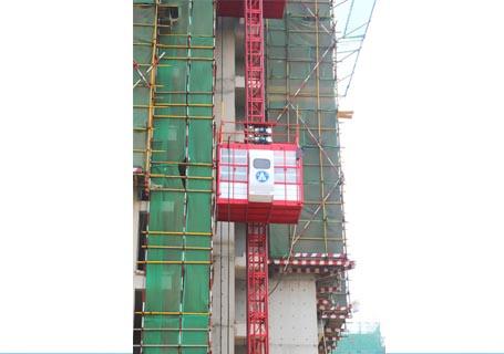 海山SC200PD施工升降机