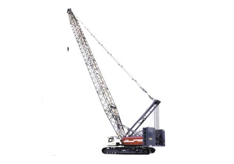 抚挖FWX185液压履带式起重机