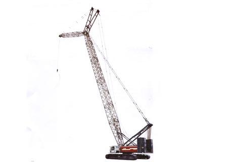 抚挖FWX225液压履带式起重机