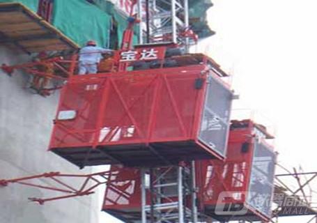 宝达SC200(/200)V施工升降机