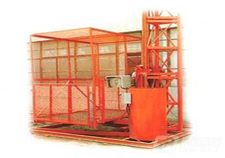 宝达SCT80(/SCT100)施工升降机