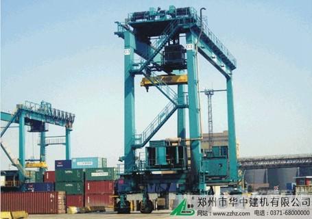 华中MGJZL30.5龙门 | 桥梁起重机