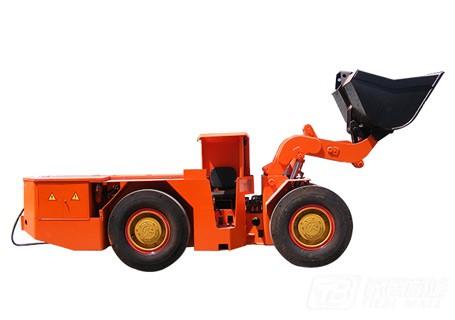 兴旺达XYWJD-1.5电动铲运机