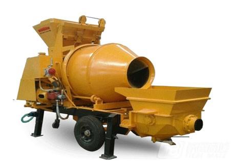 泵虎 JBHBT30D拖泵