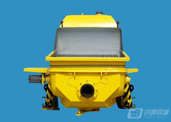 海山HBTS80.18-132E输送泵