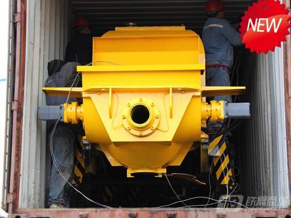 海山HBTS80.13-90E输送泵