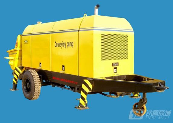 海山HBTS6013-112DS输送泵