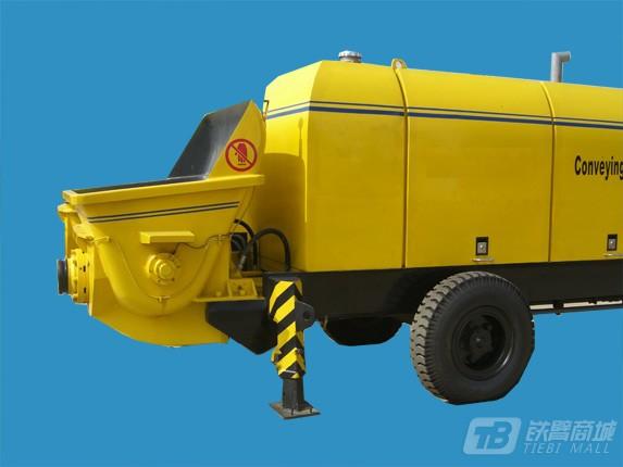 海山HBTS40.08-55E输送泵