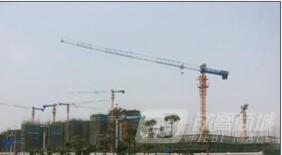 广西建机TCT5611(a)多位一体外套1.5米截面平头塔