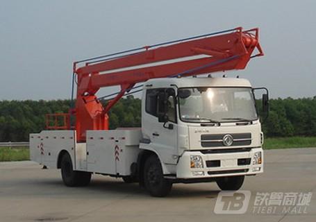 东风EQ5100JGKAC高空作业车/平台