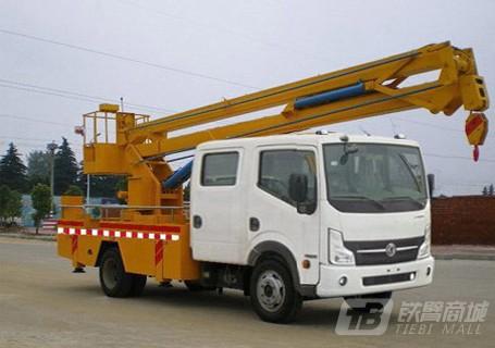 东风DFA5070JGKD41D6AC高空作业车/平台