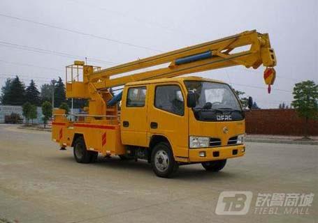 东风EQ5050TGZN20D3AC高空作业车/平台