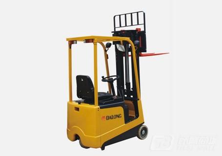 梅狮CPD10SA10迷你型平衡重电动叉车