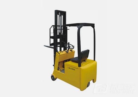 梅狮CPD5轻小型平衡重电动叉车
