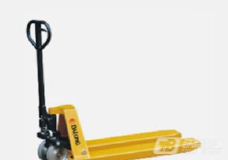 梅狮CBY20A50重型手动托盘搬运车