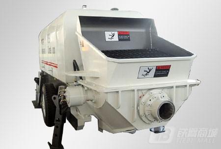 海州机械HBT80-16-194SR输送泵
