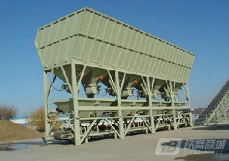辽宁海诺PL2400搅拌机