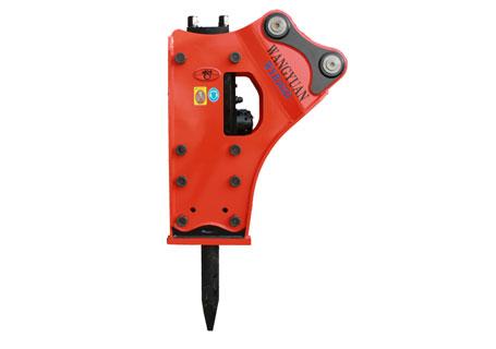 旺远液压WY165D破碎锤