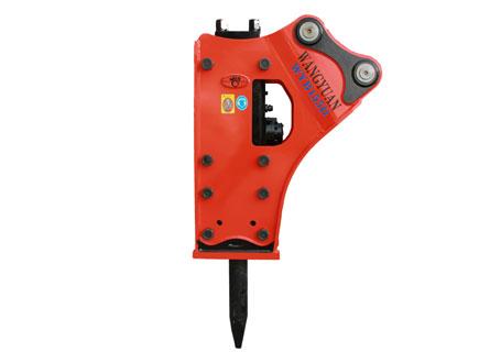 旺远液压WY155D破碎锤