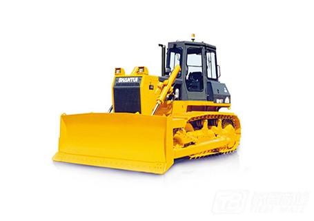 山推SD16T机械标准型履带推土机