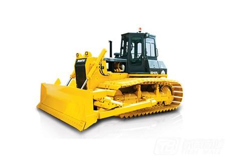 山推SD16TL机械超湿地型履带推土机