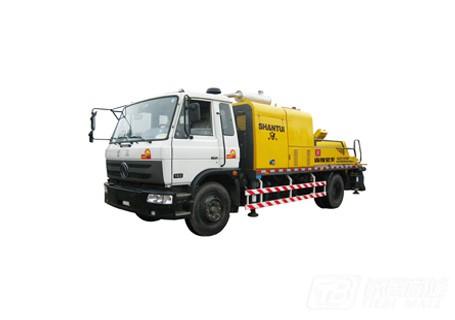 山推HJC5120THB-12Ⅱ车载泵