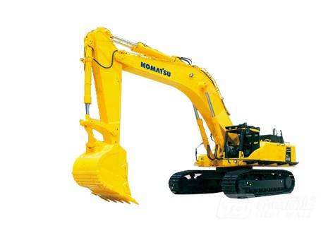 小松PC850-8挖掘机