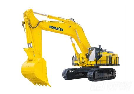 小松PC1250-8挖掘机