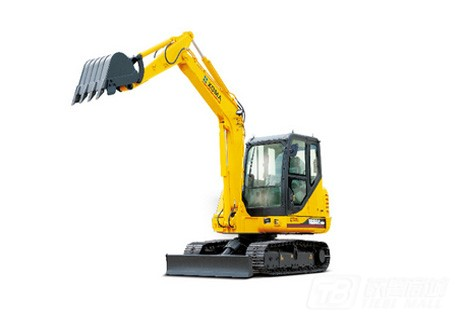 厦工XG806挖掘机
