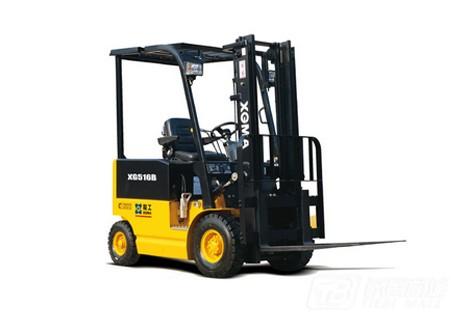 厦工XG510B-A1电动叉车