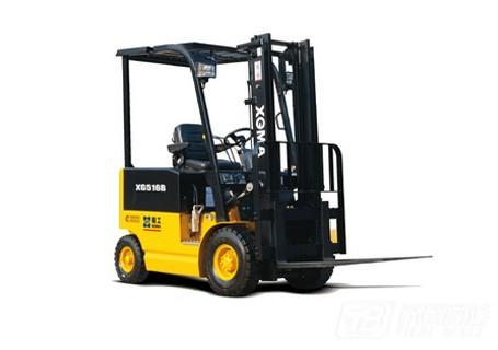 厦工XG518B-A1电动叉车