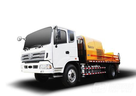 三一SY5133THB-9018C-6D C6系列车载泵