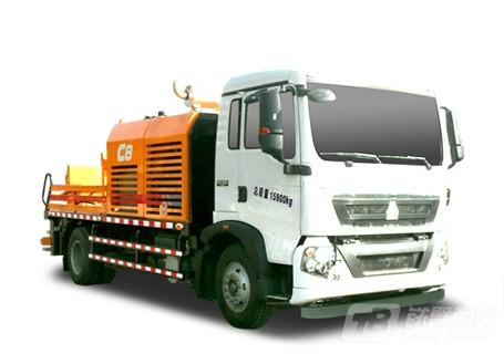 三一SYM5161THB-10028C-8GM C8系列车载泵