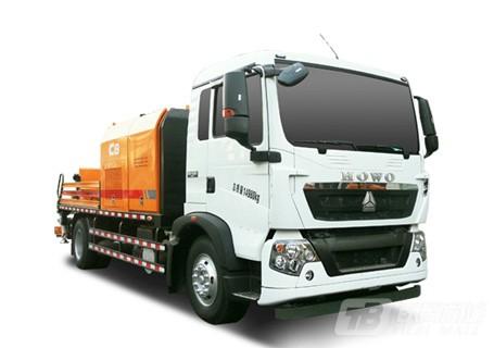 三一SYM5151THB-11020C-8GE C8系列车载泵