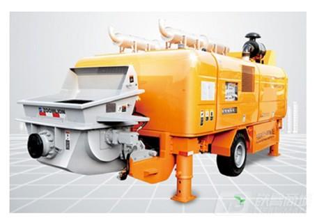中联重科HBT90.48.572RS拖泵