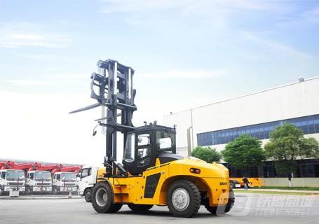中联重科HGC33D-3R内爬式混凝土布料机