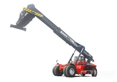 三一SRSC40C7-6H6层高箱正面吊