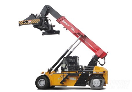三一SRSC3515-3轻型集装箱正面吊