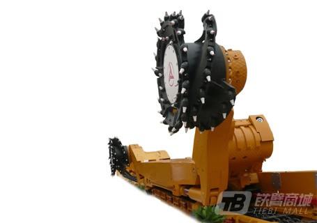三一MG500/1180-WD(C9)采煤机