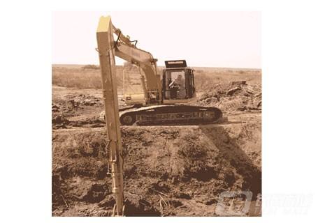 中联重科ZE230ELR挖掘机